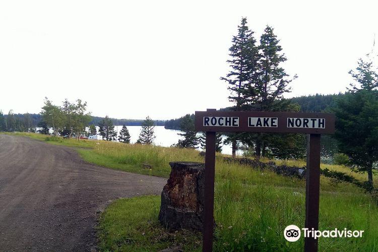Roche Lake2