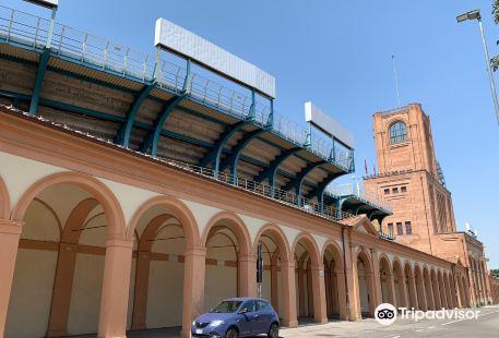 Stadio Renato Dall' Ara
