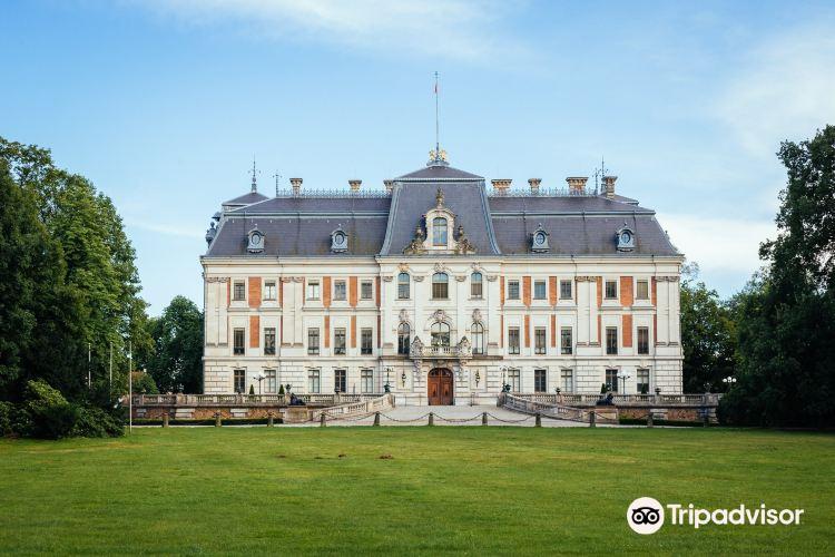 The Castle of Pszczyna4