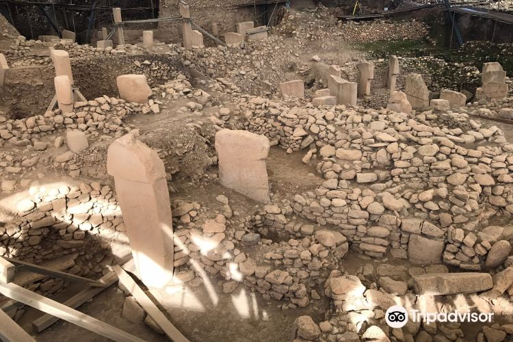 Göbekli Tepe史前遺址2