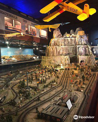 自動機博物館