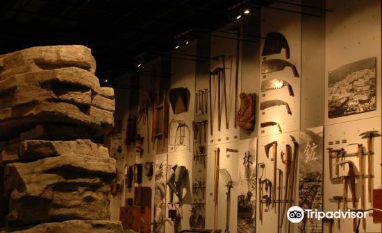 Mombetsu Museum2