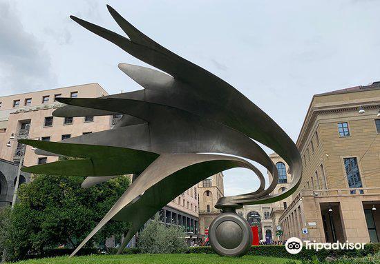 Monumento Ai Carabinieri1