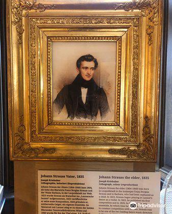 Johann Strauss Museum4