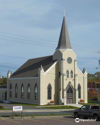 St. Mary's Polish Church3