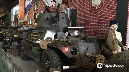 Stichting Museum Canadian Allied Forces