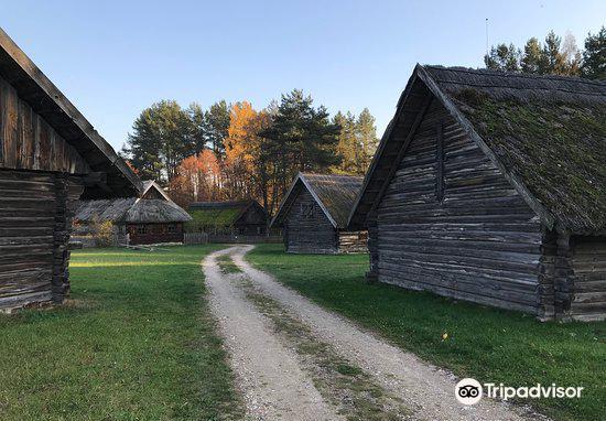 Rumsiskes Open-Air Museum3