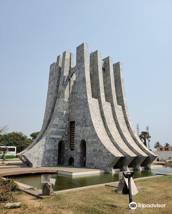 Kwame Nkrumah Memorial Park4