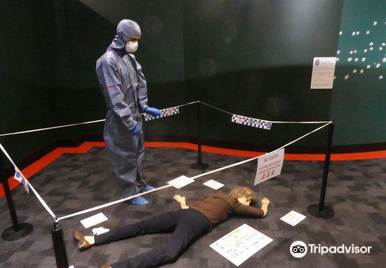 Queensland Police Museum2