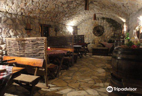 Old Wine House Montenegro