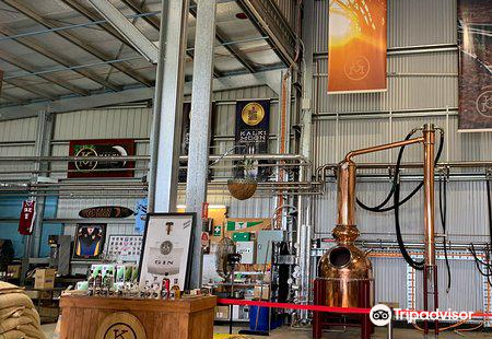 Kalki Moon Distilling & Brewing Company