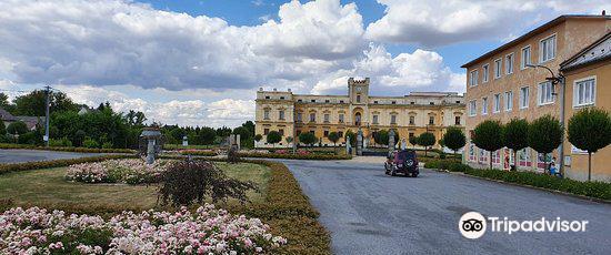 Chateau Slezske Rudoltice3