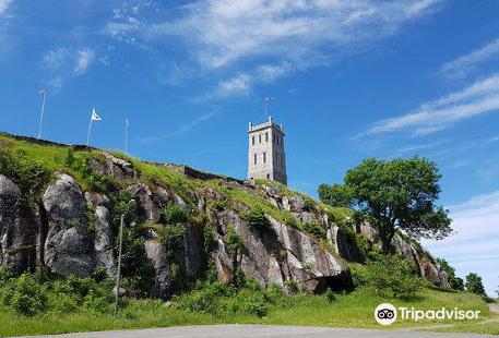 Castle Rock Tower