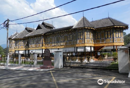Kuala Kangsar Royal District