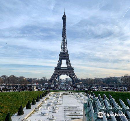 Les Jardins du Trocadéro3