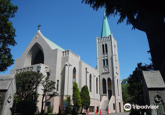 カトリック山手教会3