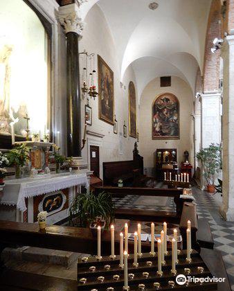 Chiesa di San Salvatore1