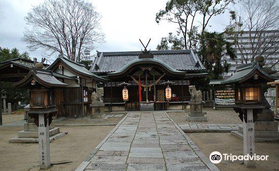 Himejima Shrine4