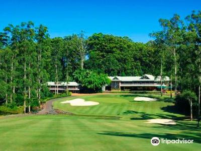 Bonville Golf Resort