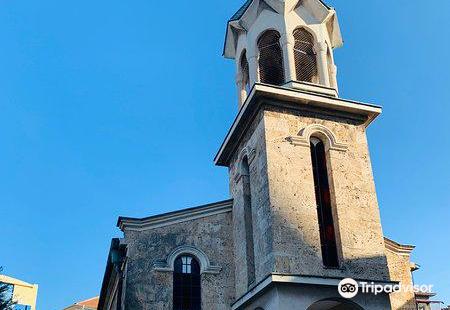 Armenian Church Saint Cross