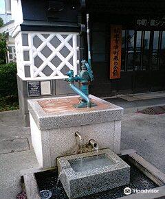 나카마치(中町) 거리3