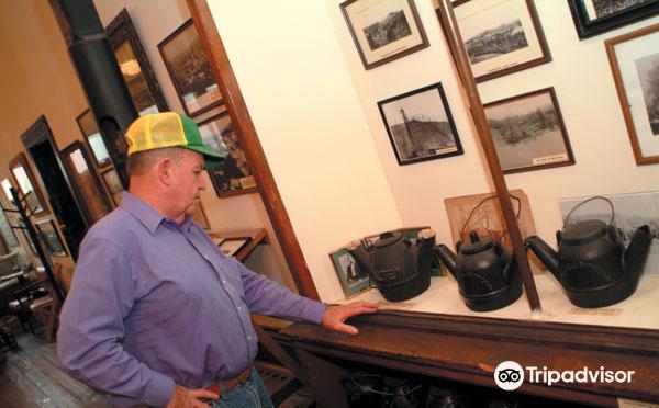 Oil & Gas Museum1