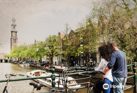 Amsterdam Experience with a Local Photographer