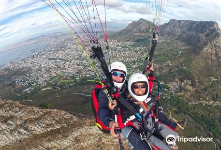 Premier Paragliding