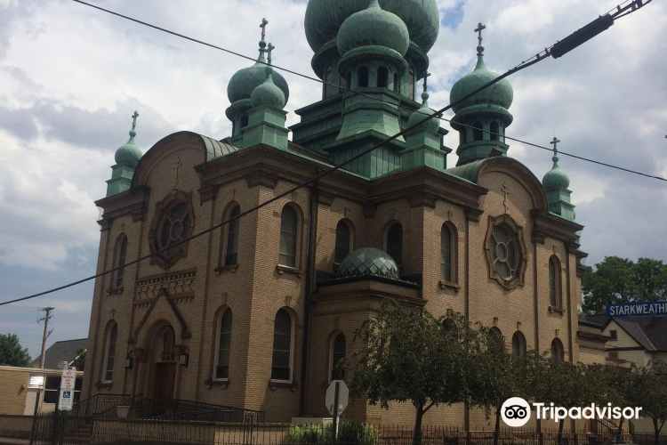 St. Theodosius Russian Orthodox Cathedral3
