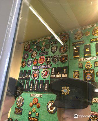 Glasgow Police Museum3