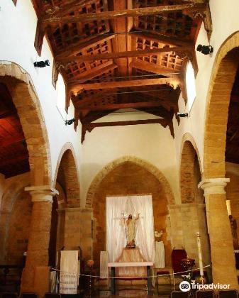 希臘聖瑪麗教堂