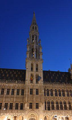 Town Hall (Hotel de Ville)