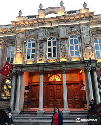 Isbank Museum2