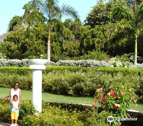 Hope Botanical Garden and Zoo1