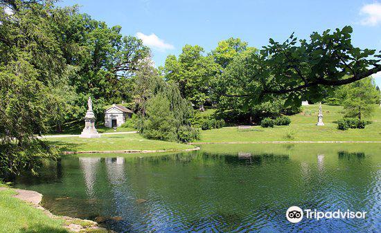 春樹林墓園3