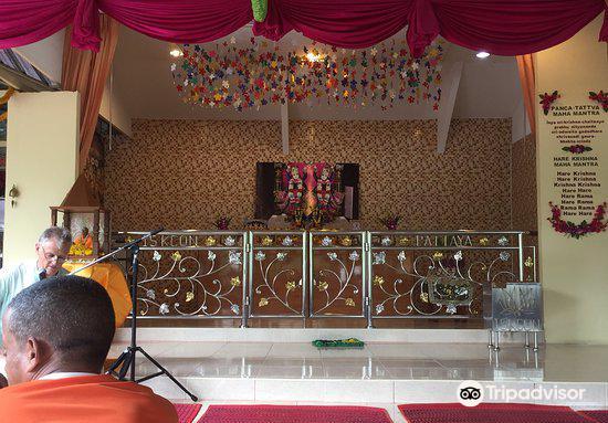 ISKCON Pattaya Temple2