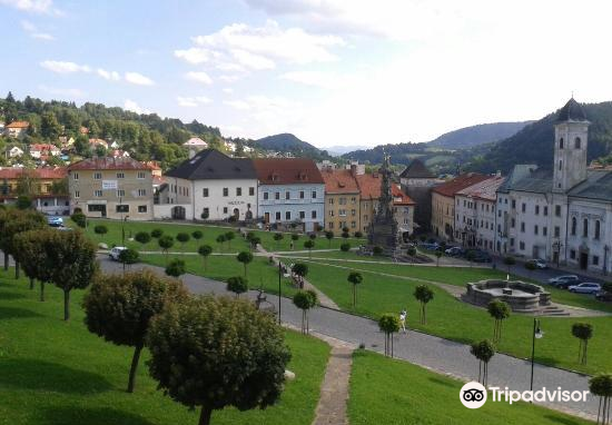 Kremnica Town Castle4
