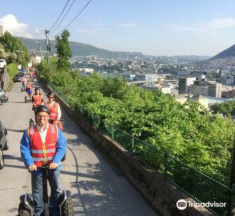 Elmoving Segway Bergen