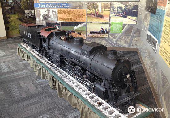 Railroad & Trolley Museum4