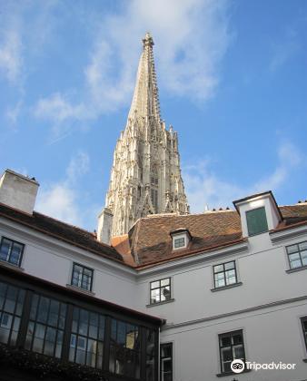 Deutschordenskloster 'Sala Terrena'2
