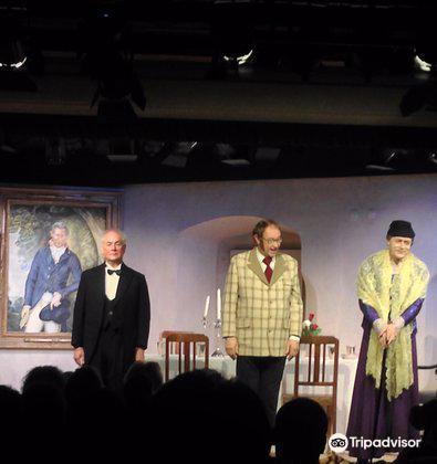 Tom Pauls Theater3