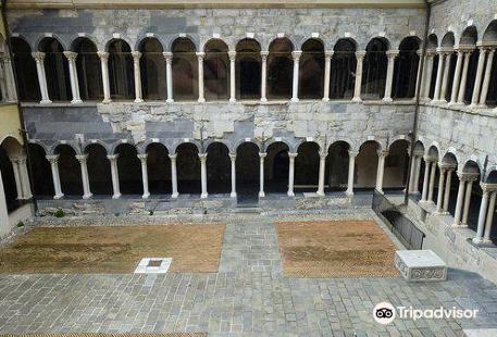 Museo Diocesano Chiostro dei Canonici di San Lorenzo