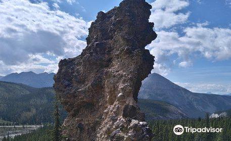 Nadina Mountain Provincial Park