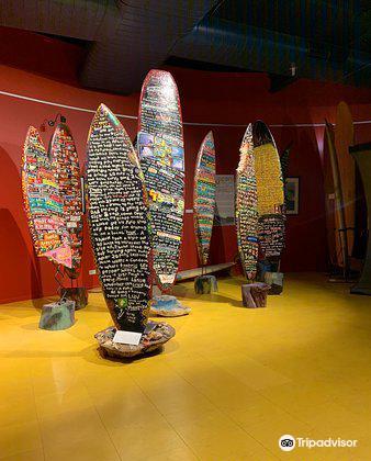 Australian National Surfing Museum3