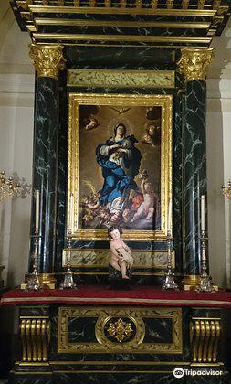 Real Iglesia Parroquial de Santiago y San Juan Bautista3