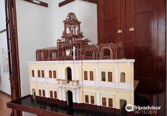 Palacio Municipal de Chiclayo4