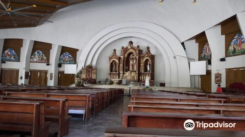 San Pedro Cathedral in Davao
