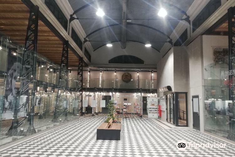 Dworzec PKP Ruda Chebzie1