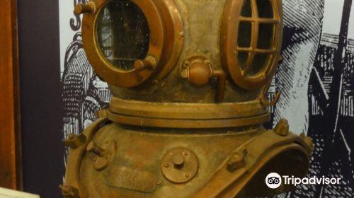 Museum of Underwater Activities