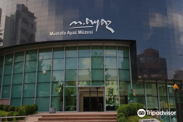 Mustafa Ayaz Museum & Cultural Museum1
